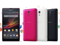 Xperia UL SOL22 Android 4.2.2 10.3.1.D.0.220 firmware update rolling