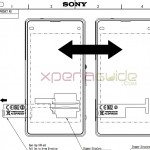 Xperia Amami / Sony D5503 passes on FCC running android 4.3 14.2.A.0.144 firmware