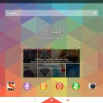 Xperia Tablet Z Android 4.3 10.4.B.0.569 firmware update - New Xperia Themes