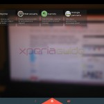 Xperia Tablet Z Android 4.3 10.4.B.0.569 firmware update - New Sony Smart Camera Apps