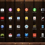 Latest launcher on Xperia Tablet Z Wi-Fi Android 4.3 10.4.B.0.577 firmware update