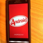 Xperia S Unofficial CyanogenMod 11 Android 4.4 KitKat from HoloUI Team
