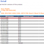Xperia T and Xperia V Android 4.3 9.2.A.0.295 firmware certified – Final Build