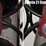 Xperia Z1 vs Xperia Z1 Compact Camera Comparison pics