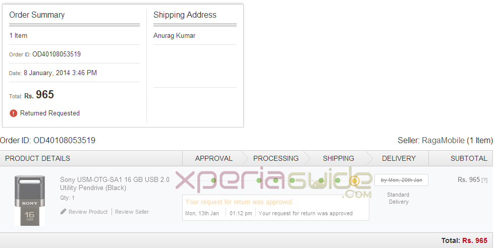 Flipkart Customer Service is Worst