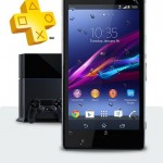 Free 1 year PlayStation Plus Subscription for Xperia Z1S Users