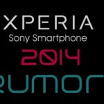"5.2″ inch Sony ""Sirius"" 2014 flagship and Sony ""Castor"" for MWC Debut – Evleaks reports"