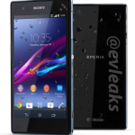 T-Mobile USA Xperia Z1s Pic and Specs Leaks – Is it Xperia Z1 Mini ?
