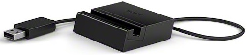 Technical Specifications of Sony Magnetic Charging Dock DK33