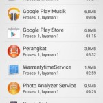 Xperia V LT25i Android 4.3 9.2.A.1.131 firmware - 848 MB RAM