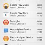 Xperia V LT25i Android 4.3 9.2.A.1.131 firmware - 848 MB RAM