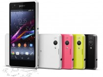 Xperia Z1 Compact M51w launched in China for 3999 Yuan