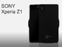 Xperia Z1 Mugen Power 3000mAh Battery Case