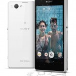 Xperia Z1 C Waterproof (IP55 and IP58) - Dust-resistant (IP55)