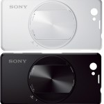 Xperia Z1F SPA-ACX4 camera attachment case for QX10/QX100 Lens launched in Japan for 2980 Yen / $29