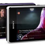 Xperia E1 and Xperia E1 Dual - 4 inch WVGA resolution