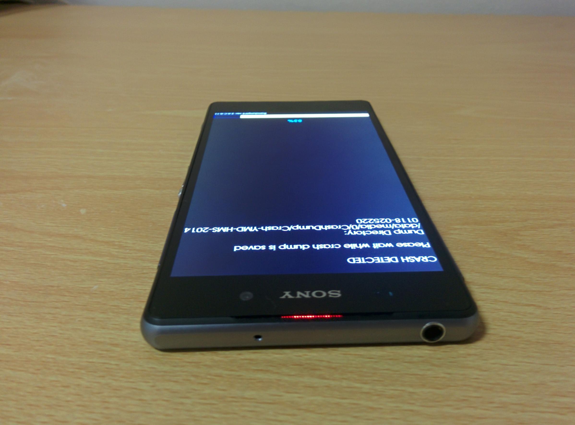 Permalink to Sony Z3 Compact Docomo Terlaris