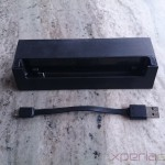 [ REVIEW ] Xperia SP USB Desktop Dock Charger