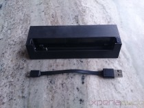 Xperia SP USB Desktop Dock Charger