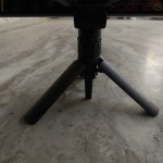 3 Legs of Sony Smartphone Tripod SPA-MK20M - Screwing holder on tripod