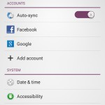 Xperia T LT30p Android 4.3 9.2.A.0.278 firmware - White UI