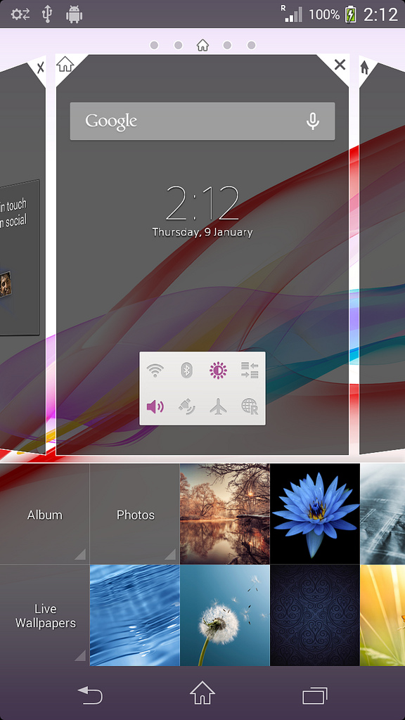 ta2ta15Xperia T LT30p Android 4.3 9.2.A.0.278 firmware - New Wallpapers