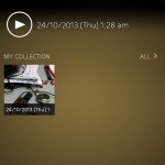 Xperia SP Android 4.3 12.1.A.0.256 firmware - new movies app
