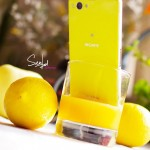 Xperia Z1 Compact beautiful photos in Pink, Black, White, Yellow Color