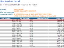 10.4.C.0.797 firmware Xperia Z