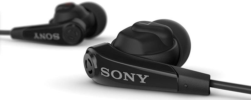 Digital Noise Cancelling Headset MDR-NC31EM