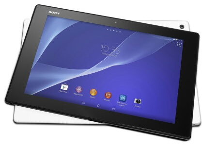 Xperia Z2 Tablet S801 SoC