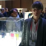 [ INTERVIEW ] Linda Lissola, creative design lead for Xperia Z1 Compact
