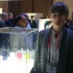 [ INTERVIEW ] Linda Lissola, creative design lead for Xperia Z1 Compact
