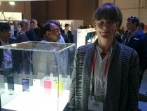 Linda Lissola Interview, creative design lead for Xperia Z1 Compact