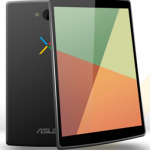 Nexus 8 Tablet Coming at end of April from Google-Asus Rumors