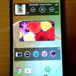 Sony D6503 Sirius KitKat UI Video Leaked – New Lockscreen Transition, Live Wallpaper Spotted