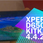 Sony D6503 Sirius Android 4.4.2 KitKat Video Leaked with all features exposed and Phone's full profile