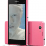 Sony flaunts Xperia Z1 Compact in Whistles Fashion Spring/Fall Video