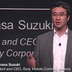 Watch Recorded Video of Sony Mobile press conference at MWC 2014