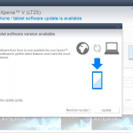 Xperia V Android 4.3 9.2.A.0.295 firmware ROLLING Officially Now