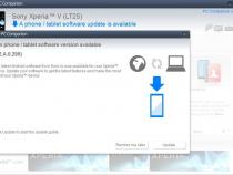 Xperia V 9.2.A.0.295 firmware update