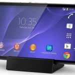 Xperia Z2 magnetic charging dock DK36 Priced at £24.99 in UK, €39 in Spain and Netherlands, €24 in Italy