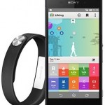 Pre-Order Sony SmartBand SWR10 at £79.99 in UK, €99 in Spain, Netherlands, Germany, France