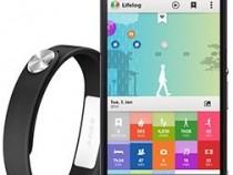 Xperia Z2 Sony SmartBand SWR10