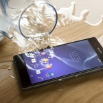 Xperia Z2 announced with 5.2″ FHD display, S801 SoC, 3GB RAM, KitKat out of box at MWC 2014