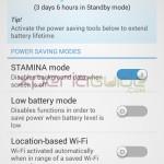 Xperia TX Stamina Mode 9.2.A.0.295 firmware