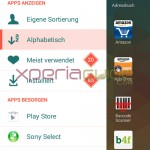 Xperia T Sony Home Launcher 9.2.A.0.295 firmware