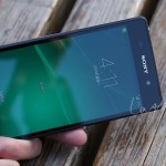 Xperia Z2 hands on experience photos – Overview of KitKat UI