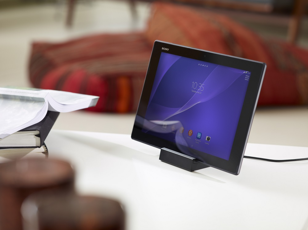 DK39 Magnetic Charging Dock Xperia Z2 Tablet