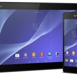 Xperia Z2 Tablet with S801 SoC, 6.4mm Thin, 10.1″ FHD display launched at MWC 2014